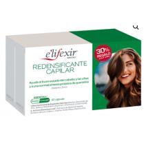 Elifexir Esenciall Redensificante Capilar 2x30 capsulas