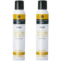 Heliocare DUPLO Airgel 2 x 200ml