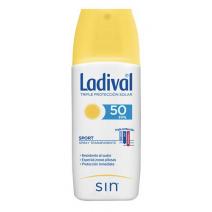 LADIVAL SPORT SPF50+ 150 ML