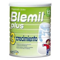 Blemil Plus 3 Crecimiento, 800 g