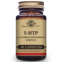 SOLGAR 5-HTP 30C