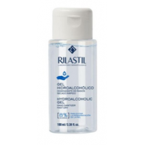 RILASTIL GEL HIDROALCOHOLICO 100 ML