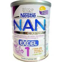 NAN EXCEL 1 900 G