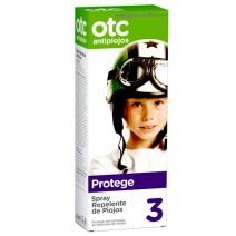 OTC 3 Spray Repelente 125ml
