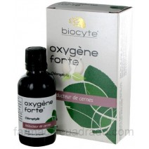 Biocyte Oxygene Forte Antifatiga 50ml
