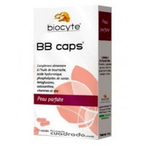 Biocyte BB Caps Piel Perfecta 60capsulas