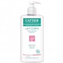 Cattier Leche Corporal Nutritiva 500ml