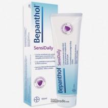 Bepanthol Sensidaily Crema 150ml