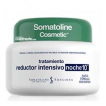 Somatoline Mujer Reductor Noche 7  450ml