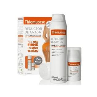 Thiomucase Anticelulítico 200 ml + Regalo 50 ml