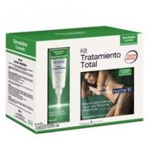 Somatoline Kit Tto Reductor Intensivo Noche10 450ml + Serum Zonas Rebeldes 100ml