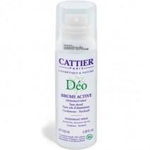 Cattier Desodorante Brume Active , 100ml