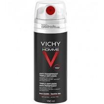 Vichy Desodorante Hombre Triple Difusion 72h , 150ml