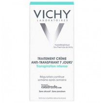 Vichy Desodorante Antitranspirante Eficacia 7 Días, 30ml