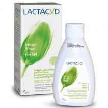Lactacyd Gel Higiene Intima Fresh, 200ml
