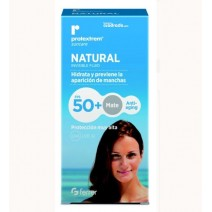 Repavar Protextrem Natural Fluido Invisible SPF50+ , 50ml