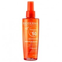 Bioderma Photoderm Bronz SPF50+ Aceite Spray , 200ml
