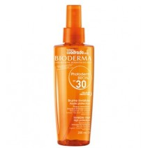 Bioderma Photoderm Bronz SPF30 Bruma Invisible Spray , 200ml