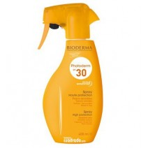Bioderma Photoderm Max SPF30 Spray Corporal 400ml