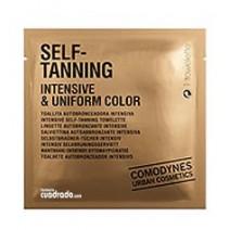 Comodynes Self-Tanning Toallita Autobronceadora Intensiva, 1u
