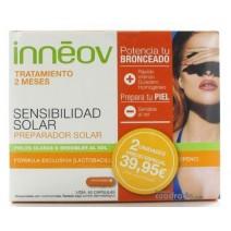Inneov Sensibilidad Solar 2 x 30 capsulas