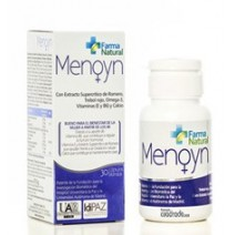 Menoyn Menopausia, 30 cápsulas
