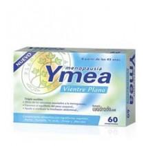 Ymea Menopausia Vientre Plano, 60 comprimidos