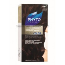 Phyto Color 4MC Castaño Marron Chocolate