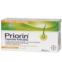 Priorin , 60 capsulas