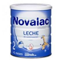 Novalac 2 Bote 800g