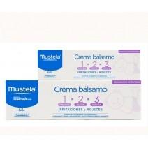 Mustela Crema Balsamo Pañal 150 ml + Regalo 50ml