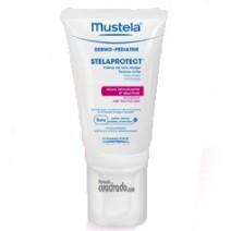 Mustela Stelaprotect Crema Facial Piel Sensible 40ml
