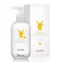 Babe Pediatrics Gel Higiene Intima, 200ml