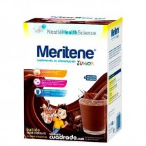 Meritene Junior Sabor Chocolate 15sobres