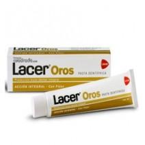 Lacer Oros Pasta 125ml