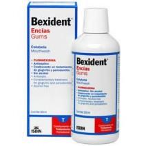 Bexident Encias Colutorio Clorhexidina 250ml