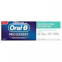 Oral-B Pro-Expert Pasta Dentífrica Protección Encías, 125ml