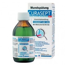 Curasept ADS 220 0.20% Clorhexidina 200ml