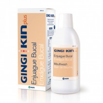 Gingikin Plus Pasta Dentifrica 125 ml