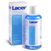 Lacer Fresh Colutorio 500ml