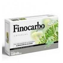 Aboca Finocarbo Plus 500mg 20 capsulas