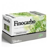 Aboca Finocarbo Plus 20 tisanas