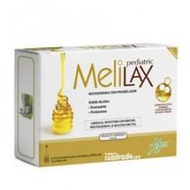 Aboca Melilax Pediatric 6 Microenemas 5g