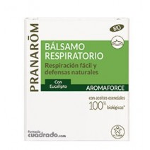 Pranarom Aromaforce Bálsamo Respiratorio, 80ml