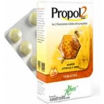 Aboca Propol2 EMF , 30 tabletas