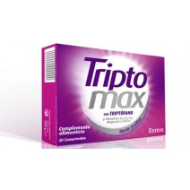 Triptomax , 30 comprimidos