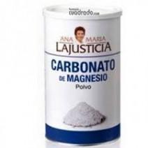 Ana Maria Lajusticia Carbonato de Magnesio 180g