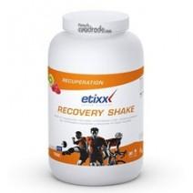 Etixx Recover Shake Kiwi/Frambuesa, 1500g