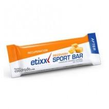Etixx Recovery Sport Bar Chocolate con Caramelo, 1u