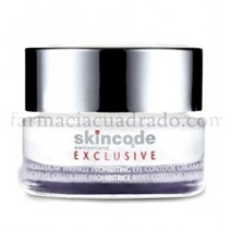 Skincode Exclusive Cellular Prohibiting Eye Cream 15 ml